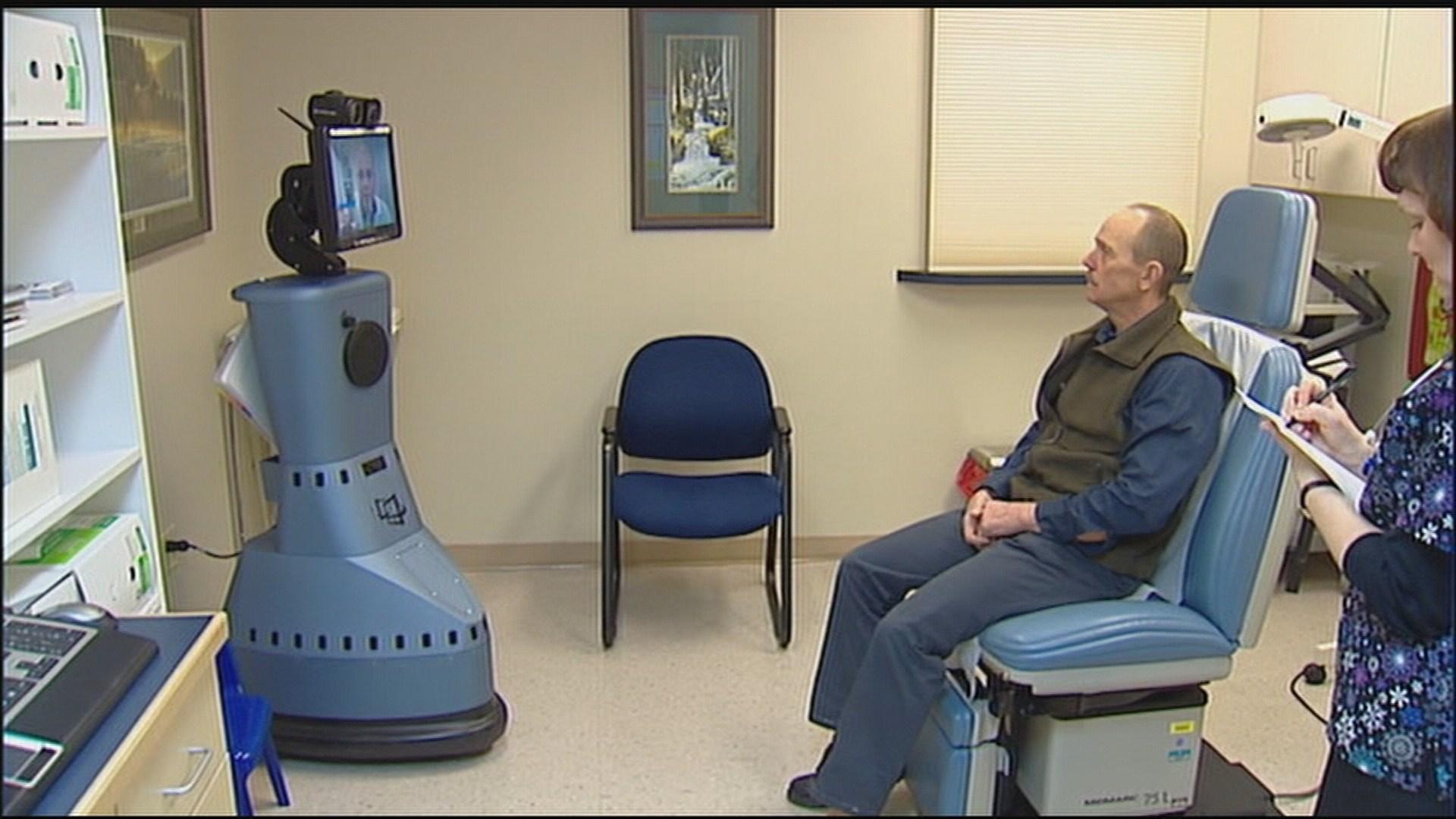 robot medicine3