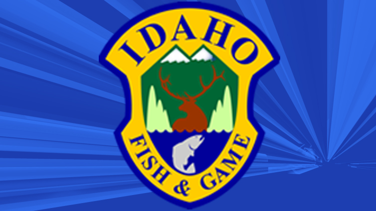 Otter names 2 to seats on fish and game commission for Idaho fish and game