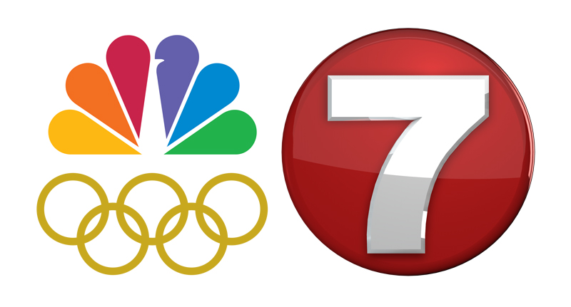 Nbc olympic logo circle 7 photo ktvb