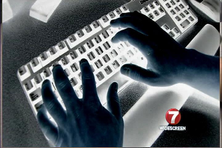 internet typing