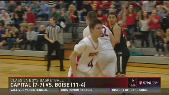 Highlights: Capital at Boise