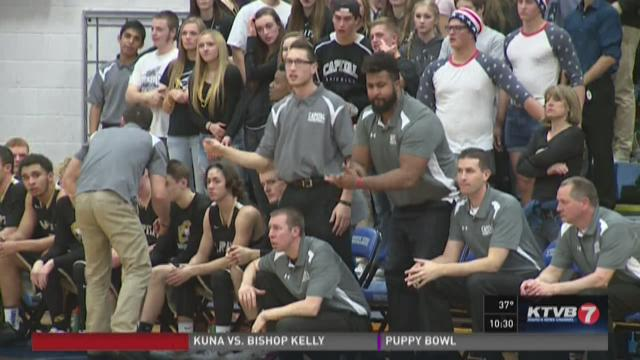 Highlights: Capital vs. Timberline
