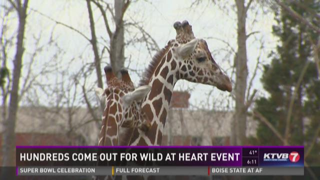 Zoo Boise hosts free event