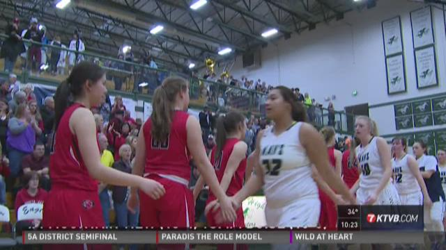 Highlights: Mountain View vs. Boise
