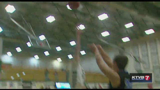 Timberline at Eagle boys basketball January 201501-25-2015