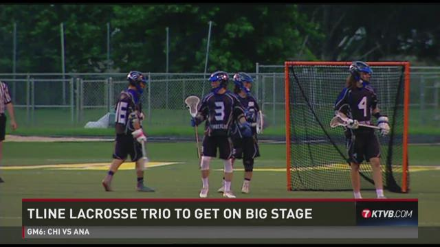 Timberline lacrosse players set to play on national stage this summer