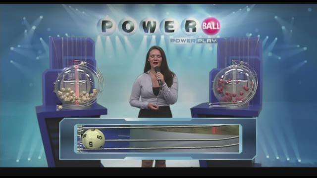 Powerball 6-24-2015