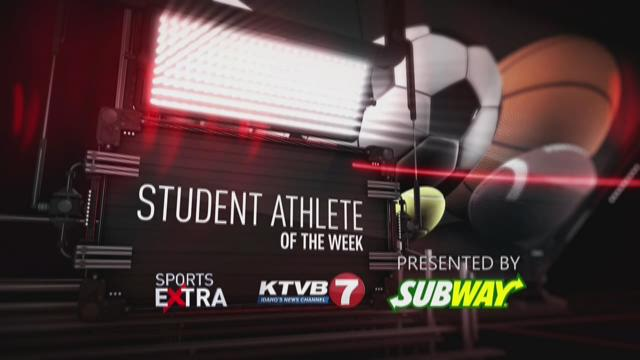 Athlete of the Week: Homedale's Lawson Matteson